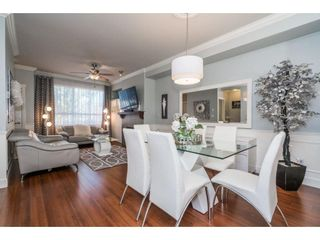 """Photo 2: 53 19560 68 Avenue in Surrey: Clayton Townhouse for sale in """"SOLANA"""" (Cloverdale)  : MLS®# R2589990"""