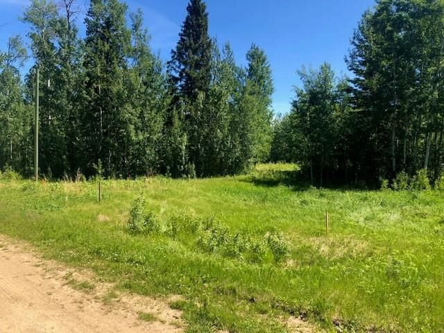 Main Photo: 27A Village West Estates: Rural Wetaskiwin County Rural Land/Vacant Lot for sale : MLS®# E4243297