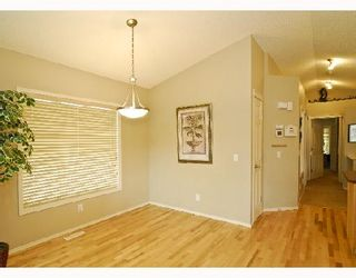 Photo 5: 39 EVERGLEN Manor SW in CALGARY: Evergreen Residential Detached Single Family for sale (Calgary)  : MLS®# C3326488