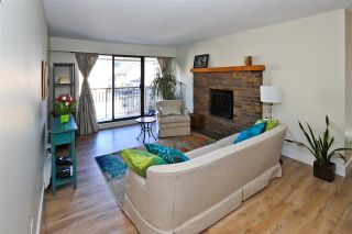 "Photo 2: 406 1157 NELSON Street in Vancouver: West End VW Condo for sale in ""HAMPSTEAD HOUSE"" (Vancouver West)  : MLS®# R2528875"