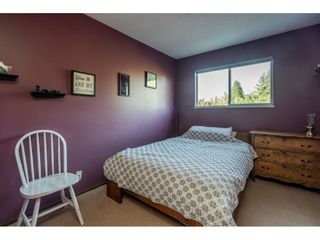 Photo 22: 52 27272 32 Avenue: Townhouse for sale in Langley: MLS®# R2527718
