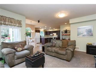 Photo 10: 6710 Tamany Dr in VICTORIA: CS Tanner House for sale (Central Saanich)  : MLS®# 704095