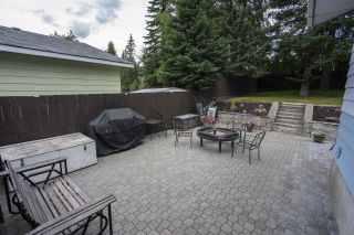 Photo 20: 162 WADE Street in Prince George: Heritage House for sale (PG City West (Zone 71))  : MLS®# R2474975