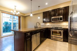 """Photo 5: 87 20738 84 Avenue in Langley: Willoughby Heights Townhouse for sale in """"Yorkson Creek"""" : MLS®# R2335706"""