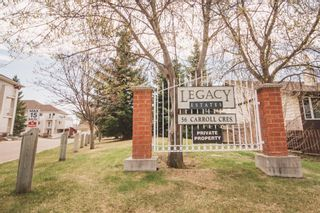 Main Photo: 326 56 Carroll Crescent: Red Deer Apartment for sale : MLS®# A1102413