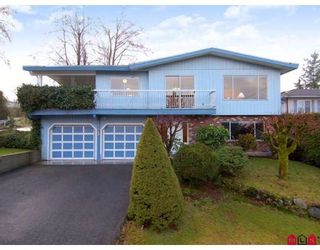 Photo 1: 13918 113TH Avenue in Surrey: Bolivar Heights House for sale (North Surrey)  : MLS®# F2829169