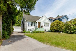 """Main Photo: 581 THOMPSON Avenue in Coquitlam: Coquitlam West House for sale in """"OAKDALE"""" : MLS®# R2623346"""