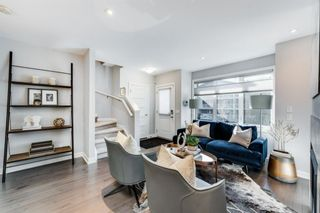 Photo 9: 1 532 56 Avenue SW in Calgary: Windsor Park Row/Townhouse for sale : MLS®# A1150539