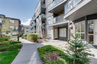 Photo 14: 112 2420 34 Avenue SW in Calgary: South Calgary Apartment for sale : MLS®# A1109892