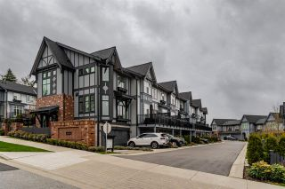 """Photo 4: 1 1221 ROCKLIN Street in Coquitlam: Burke Mountain Townhouse for sale in """"VICTORIA"""" : MLS®# R2559150"""