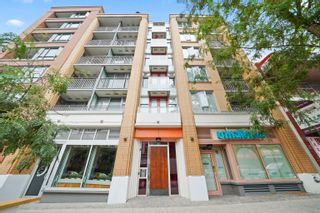 """Photo 18: 803 231 E PENDER Street in Vancouver: Strathcona Condo for sale in """"Framework"""" (Vancouver East)  : MLS®# R2618917"""