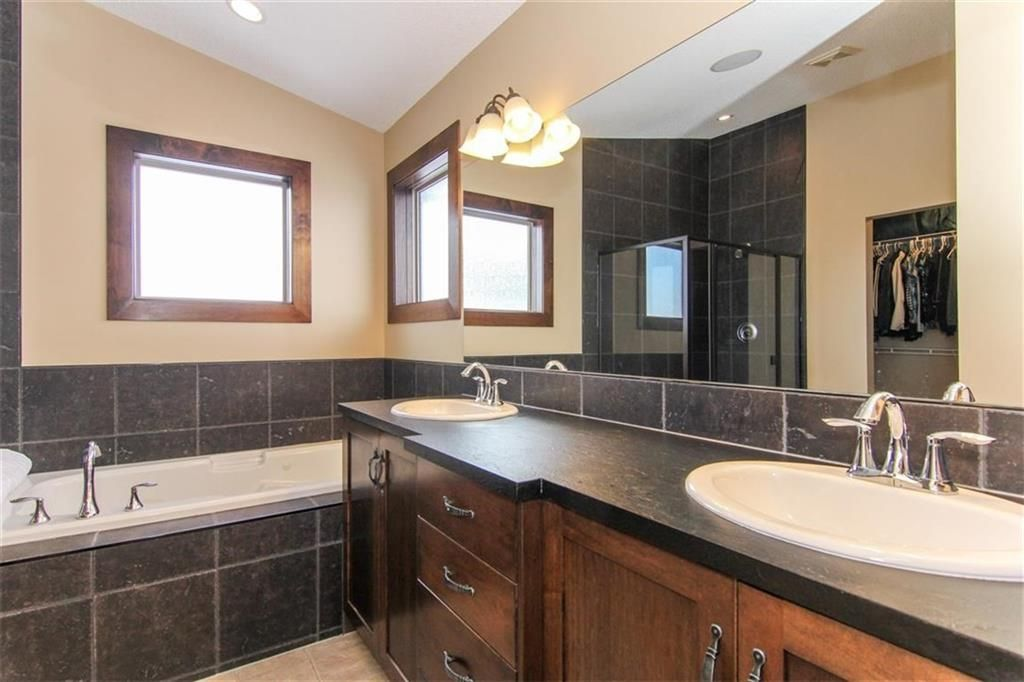 Photo 27: Photos: 21 CRANBERRY Cove SE in Calgary: Cranston House for sale : MLS®# C4164201