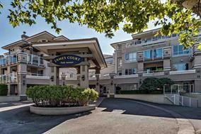 """Photo 3: 205 20448 PARK Avenue in Langley: Langley City Condo for sale in """"James Court"""" : MLS®# R2150224"""
