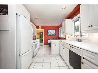 "Photo 6: 1282 RYDAL Avenue in North Vancouver: Canyon Heights NV House for sale in ""CANYON HEIGHTS"" : MLS®# V999856"