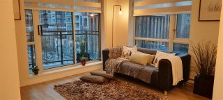 """Photo 15: 617 1082 SEYMOUR Street in Vancouver: Downtown VW Condo for sale in """"Freesia"""" (Vancouver West)  : MLS®# R2533944"""