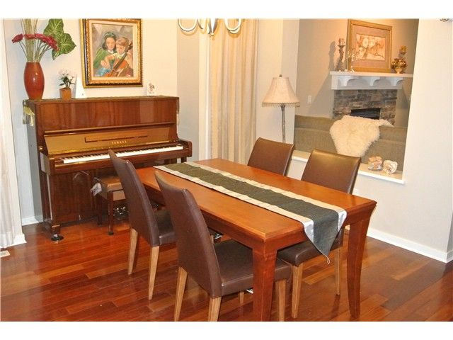 Photo 5: Photos: # 71 15288 36TH AV in Surrey: Morgan Creek House for sale (South Surrey White Rock)  : MLS®# F1429509