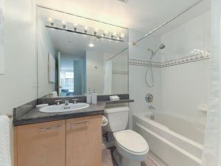 "Photo 16: 10A 199 DRAKE Street in Vancouver: Yaletown Condo for sale in ""Concordia 1"" (Vancouver West)  : MLS®# R2528895"