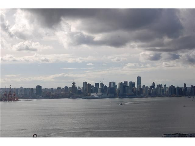 """Main Photo: # 2403 120 W 2ND ST in North Vancouver: Lower Lonsdale Condo for sale in """"OBSERVATORY"""" : MLS®# V857068"""