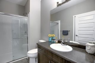 Photo 17: 200 BRICKYARD Place: Stony Plain House Half Duplex for sale : MLS®# E4230371