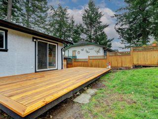 Photo 22: 627 Vanalman Ave in : SW Northridge House for sale (Saanich West)  : MLS®# 867077