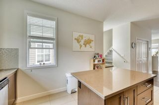 Photo 10: 23 Sherwood Row NW in Calgary: Sherwood Row/Townhouse for sale : MLS®# A1100505