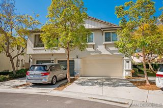 Photo 2: CHULA VISTA Townhouse for sale : 3 bedrooms : 1260 Stagecoach Trail Loop