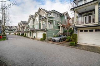 "Photo 2: 66 6575 192 Street in Surrey: Clayton Townhouse for sale in ""IXIA"" (Cloverdale)  : MLS®# R2534902"