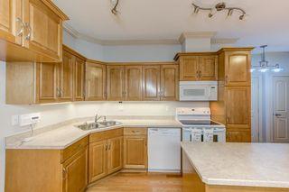 Photo 8: 125 9820 165 Street S in Edmonton: Zone 22 Condo for sale : MLS®# E4256146