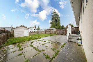 Photo 24: 5012 VICTORY Street in Burnaby: Metrotown 1/2 Duplex for sale (Burnaby South)  : MLS®# R2553881