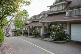 """Photo 29: 3406 AMBERLY Place in Vancouver: Champlain Heights Townhouse for sale in """"TIFFANY RIDGE"""" (Vancouver East)  : MLS®# R2574935"""