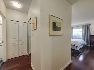 """Photo 22: 104 1990 E KENT AVENUE SOUTH in Vancouver: South Marine Condo for sale in """"Harbour House at Tugboat Landing"""" (Vancouver East)  : MLS®# R2607315"""