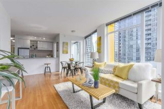 """Photo 2: 903 602 CITADEL PARADE in Vancouver: Downtown VW Condo for sale in """"SPECTRUM"""" (Vancouver West)  : MLS®# R2094812"""