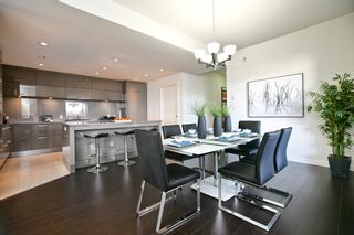 """Main Photo: 201 6093 IONA Drive in Vancouver: University VW Condo for sale in """"THE COAST"""" (Vancouver West)  : MLS®# V1047371"""