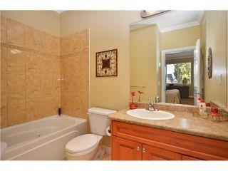 Photo 2: 725 LEA AV in Coquitlam: Coquitlam West 1/2 Duplex for sale : MLS®# V998666