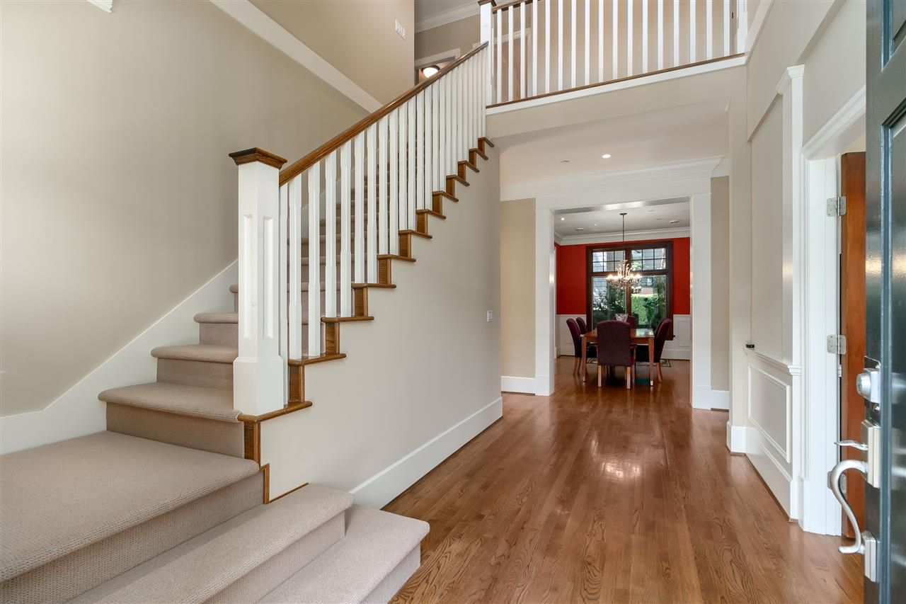 Photo 2: Photos: 5489 CARTIER Street in Vancouver: Shaughnessy House for sale (Vancouver West)  : MLS®# R2340473