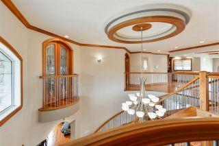 Photo 26: 58 KINGSFORD Crescent: St. Albert House for sale : MLS®# E4239775