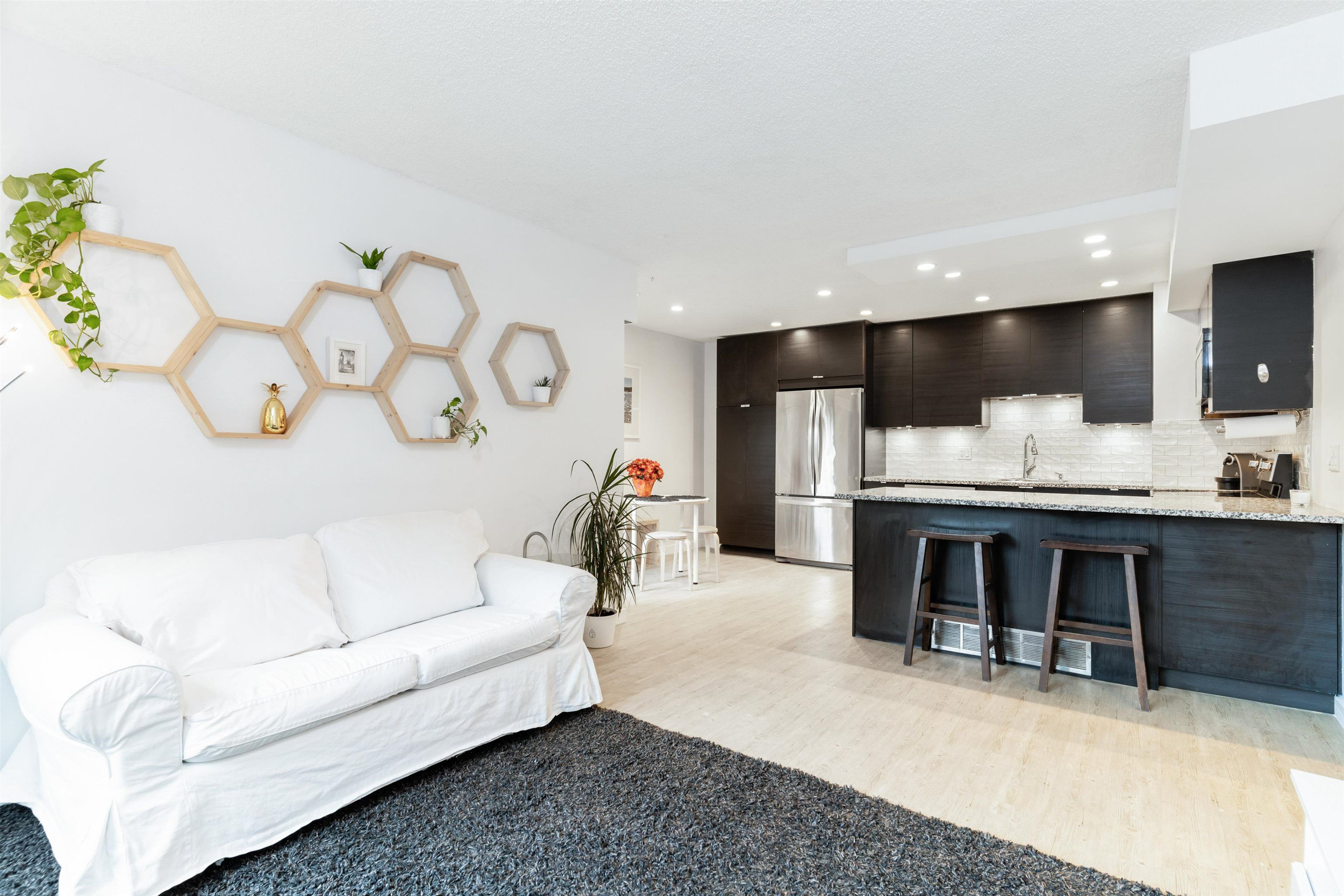 """Main Photo: 1968 PURCELL Way in North Vancouver: Lynnmour Townhouse for sale in """"PURCELL WOODS"""" : MLS®# R2624092"""