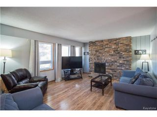 Photo 2: 256 Cullen Drive in Winnipeg: Westdale Residential for sale (1H)  : MLS®# 1707058