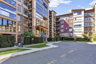 Photo 3: 301 2860 TRETHEWEY Street in Abbotsford: Abbotsford West Condo for sale : MLS®# R2540777