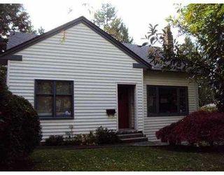 """Photo 2: 5511 CANADA WY in Burnaby: Deer Lake House for sale in """"DEER LAKE"""" (Burnaby South)  : MLS®# V928009"""