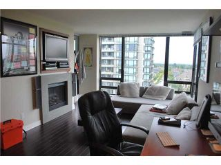 "Photo 3: 1102 9188 HEMLOCK Drive in Richmond: McLennan North Condo for sale in ""CASUARINA"" : MLS®# V906382"