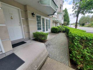 "Photo 23: 105 15258 105 Avenue in Surrey: Guildford Townhouse for sale in ""GEORGIAN GARDENS"" (North Surrey)  : MLS®# R2480885"