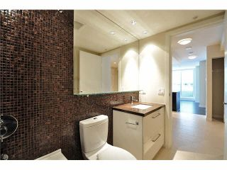 """Photo 12: 510 833 HOMER Street in Vancouver: Downtown VW Condo for sale in """"ATELIER"""" (Vancouver West)  : MLS®# V1133571"""