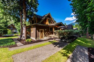 """Photo 2: 1842 MOSSY GREEN Way: Lindell Beach House for sale in """"THE COTTAGES AT CULTUS LAKE"""" (Cultus Lake)  : MLS®# R2593904"""
