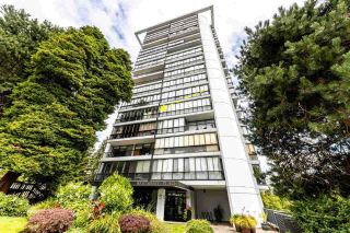 "Photo 25: 404 650 16TH Street in West Vancouver: Ambleside Condo for sale in ""Westshore Place"" : MLS®# R2540718"