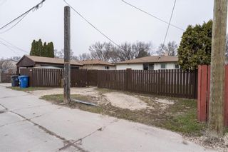 Photo 16: 420 Harold Avenue West in Winnipeg: West Transcona Residential for sale (3L)  : MLS®# 202110346