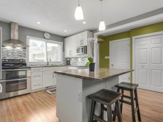 Photo 12: 1286 PREMIER STREET in North Vancouver: Lynnmour Townhouse for sale : MLS®# R2111830