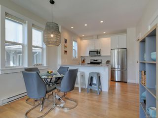 Photo 12: 3 1146 Caledonia Ave in Victoria: Vi Fernwood Row/Townhouse for sale : MLS®# 842254