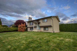Photo 32: 46556 MONTANA Drive in Chilliwack: Fairfield Island House for sale : MLS®# R2576576