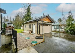 Photo 38: 23217 34A Avenue in Langley: Campbell Valley House for sale : MLS®# R2534809